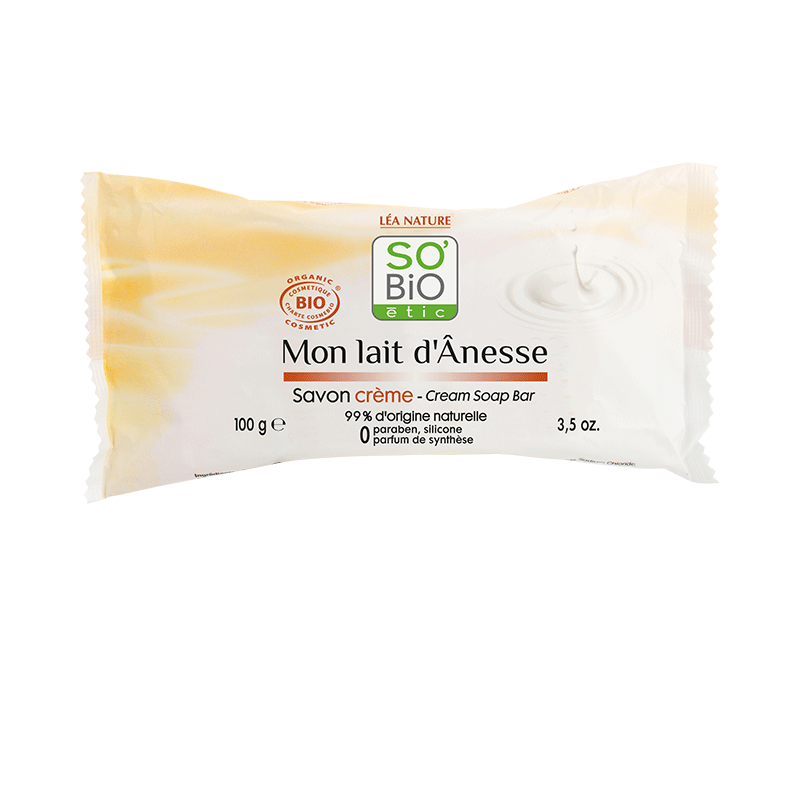 Cream soap bar_image